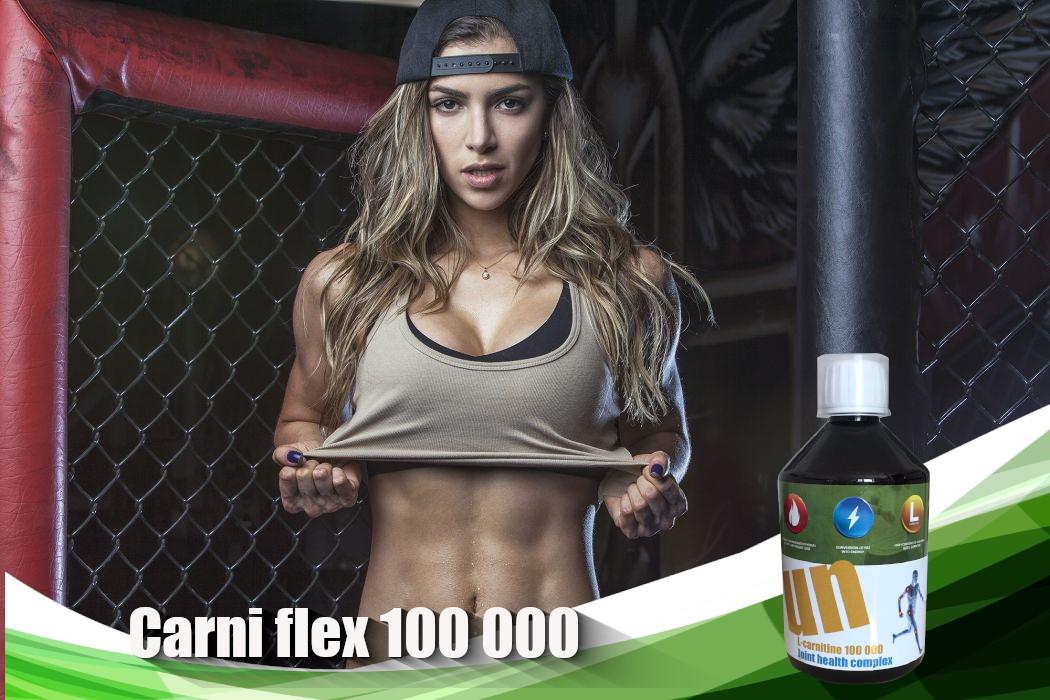 carniflex 100 000